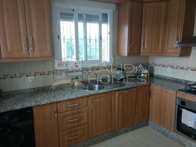 Cla7264: Resale Villa for Sale in Albox, Almería