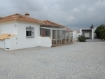 Cla7264: Resale Villa in Albox, Almería