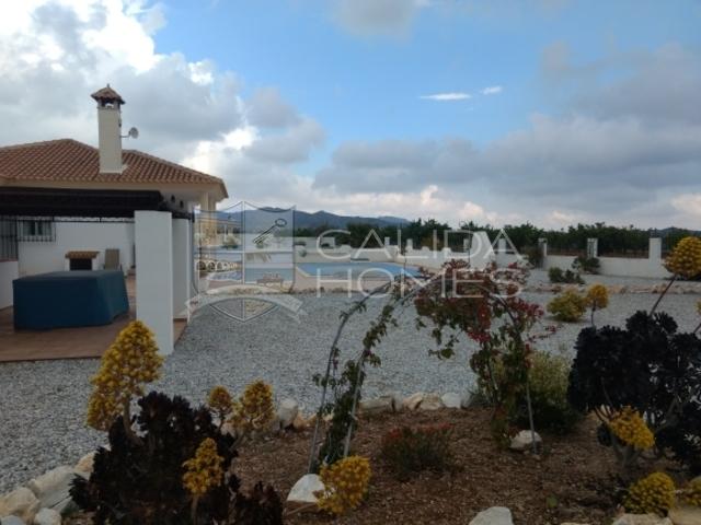 Cla7264: Herverkoop Villa te Koop in Albox, Almería