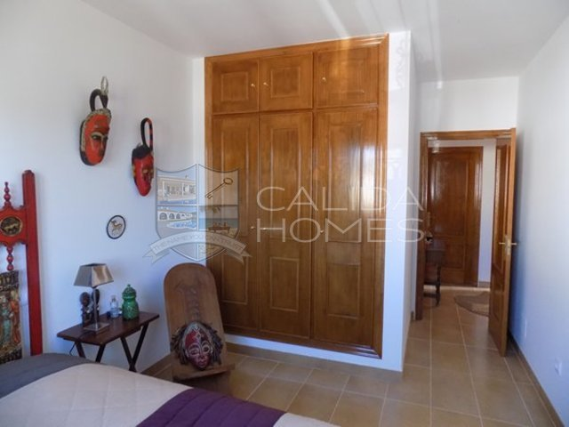 cla7265: Resale Villa for Sale in Arboleas, Almería