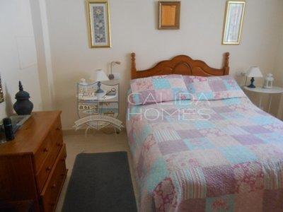 CLA7267- Villa Palmera: Resale Villa in Arboleas, Almería