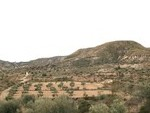 Cla7269: Resale Villa in Partaloa, Almería