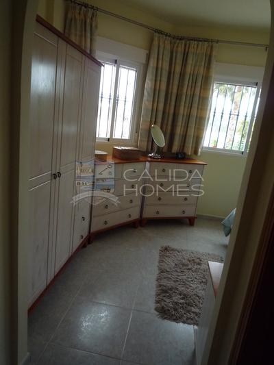 cla7272: Resale Villa in Arboleas, Almería