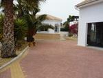 cla7272: Resale Villa for Sale in Arboleas, Almería
