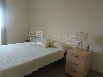 Cla7277: Apartment in Palomares, Almería