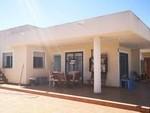 Herverkoop Villa in La Alfoquia