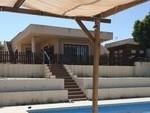 cla7279: Resale Villa for Sale in La Alfoquia, Almería