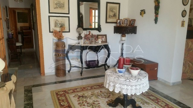 cla7280: Resale Villa for Sale in Cantoria, Almería