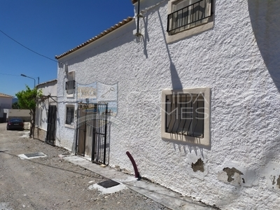 cla7281: Village or Town House in Partaloa, Almería