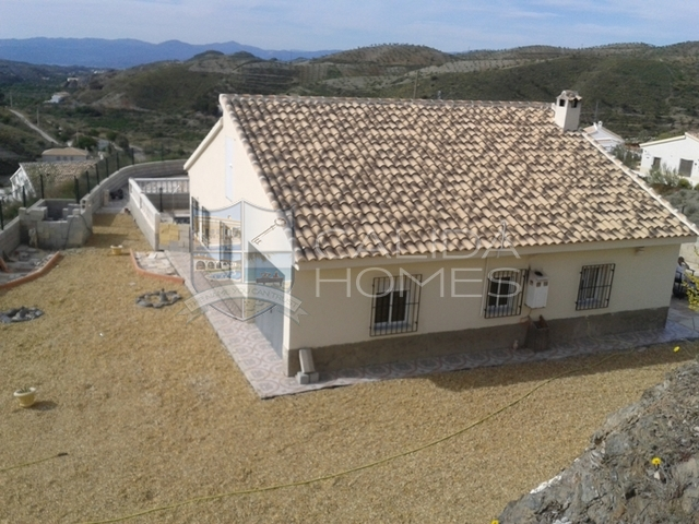 cla7283: Resale Villa for Sale in Albox, Almería