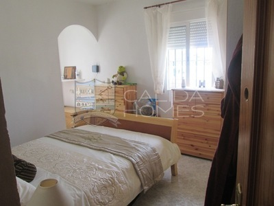 cla7283: Resale Villa in Albox, Almería