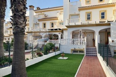 cla7293: Duplex in Vera Playa, Almería
