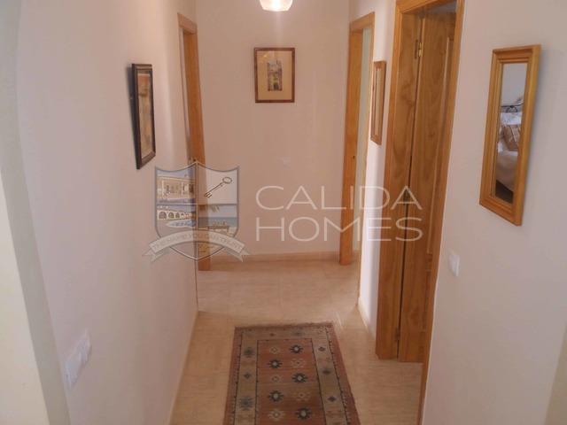 cla7295: Resale Villa for Sale in Arboleas, Almería