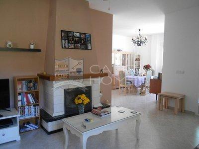 cla7303: Resale Villa in Arboleas , Almería
