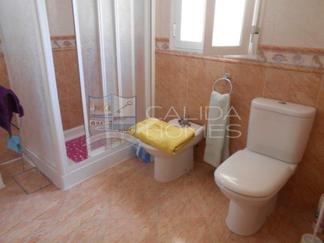 cla7303: Resale Villa for Sale in Arboleas , Almería