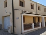 cla7305: Detached Character House in Arboleas, Almería