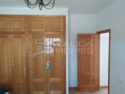 cla7308: Resale Villa in Arboleas, Almería