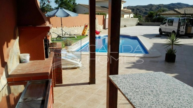 cla7309: Resale Villa for Sale in Arboleas, Almería