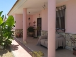 cla7310: Resale Villa for Sale in Arboleas, Almería