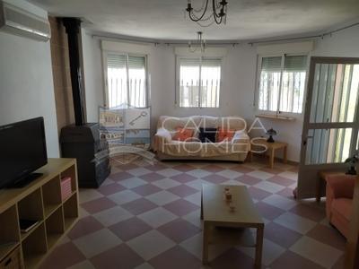 cla7310: Resale Villa in Arboleas, Almería
