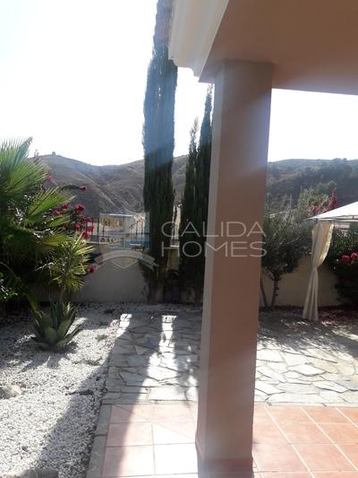 cla7319: Resale Villa in Arboleas, Almería