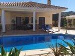 cla7324: Resale Villa in Arboleas, Almería