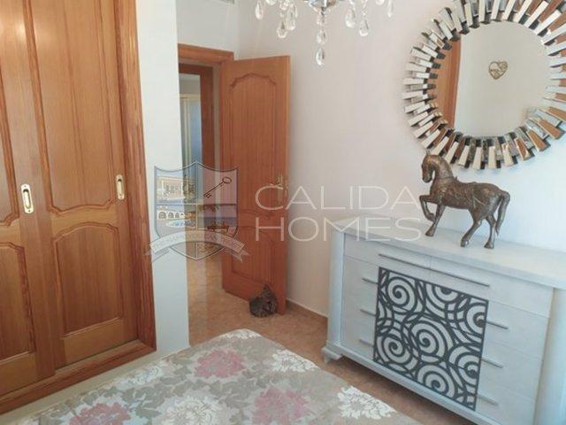 cla7324: Resale Villa for Sale in Arboleas, Almería
