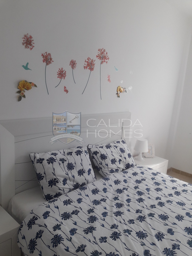 Cla7325: Duplex for Sale in La Alfoquia, Almería