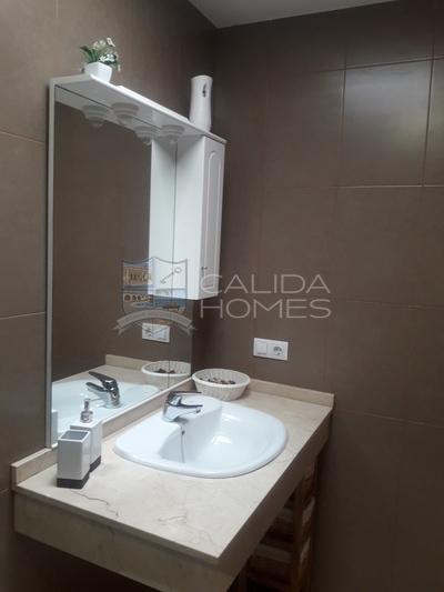 Cla7325: Duplex in La Alfoquia, Almería