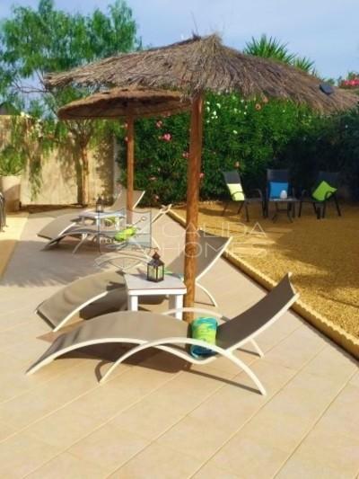 cla7329: Resale Villa in Arboleas, Almería