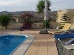 cla7330: Resale Villa in Arboleas, Almería