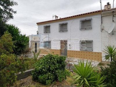 Cla7331: Village or Town House in Arboleas, Almería