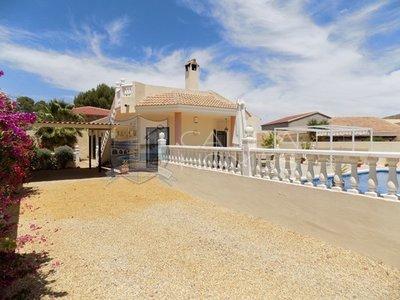 cla7335: Resale Villa in Arboleas, Almería
