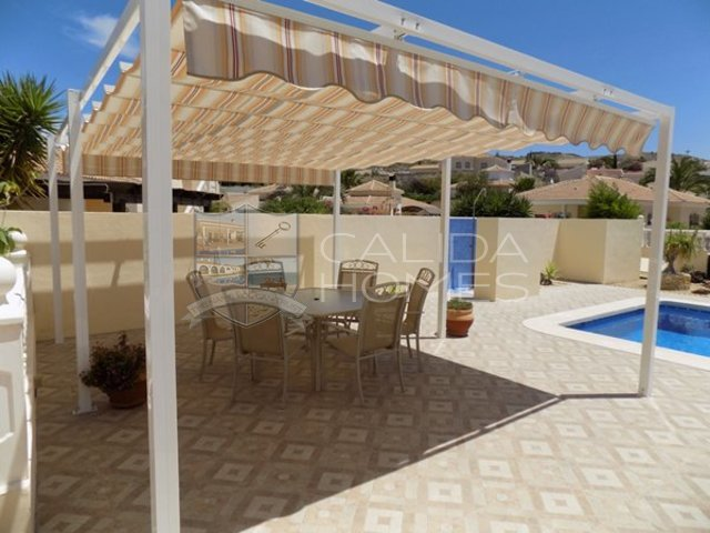cla7335: Resale Villa for Sale in Arboleas, Almería