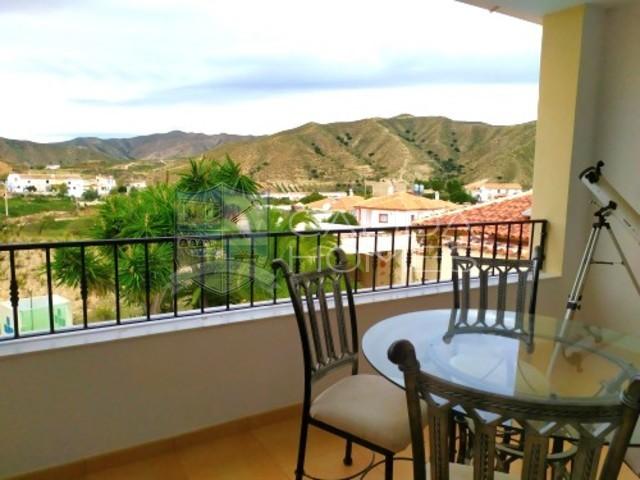 cla7337 Villa Spectacular: Resale Villa for Sale in Arboleas, Almería