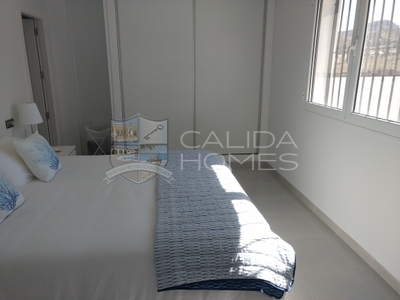 cla7338: Off Plan Villa in Arboleas, Almería