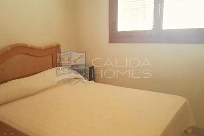 cla7339: Apartment in Mojacar Playa, Almería