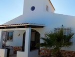 cla7342: Resale Villa for Sale in Partaloa, Almería
