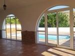 cla7432 Villa Magnolia: Resale Villa in Arboleas, Almería
