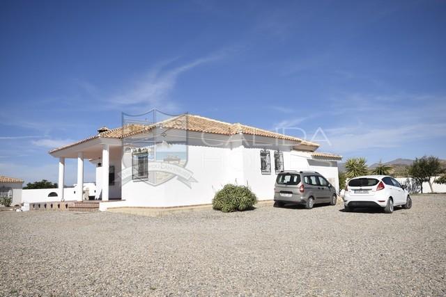 cla7345 Villa Joya: Herverkoop Villa te Koop in Albox, Almería