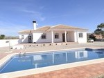 cla7345 Villa Joya: Resale Villa in Albox, Almería