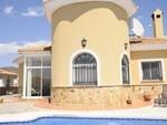 Cla7347- Villa Splendido: Resale Villa for Sale in Partaloa, Almería