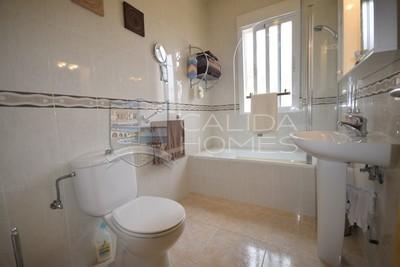 cla7350 Villa Serendipity: Resale Villa in Albox, Almería