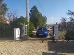 cla7356 Villa Especial: Resale Villa in Partaloa, Almería