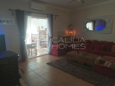 Cla7359 Villa Bella : Resale Villa in Arboleas, Almería