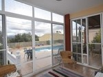 Cla7360- Villa Manzana: Resale Villa for Sale in Zurgena, Almería