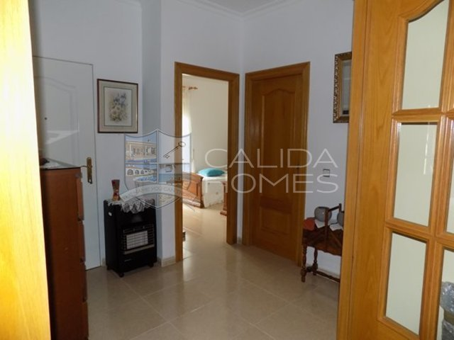 cla7362 Villa Kandela: Resale Villa for Sale in Arboleas, Almería