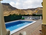 cla7364 Villa Crianza: Resale Villa for Sale in Arboleas, Almería