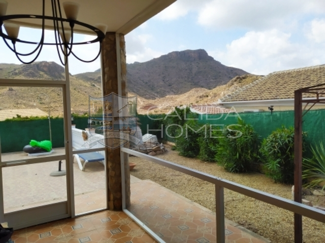 cla7364 Villa Crianza: Resale Villa for Sale in Arboleas, Almería