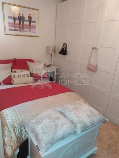 cla7365 Villa Reya de Sol: Resale Villa in Arboleas, Almería